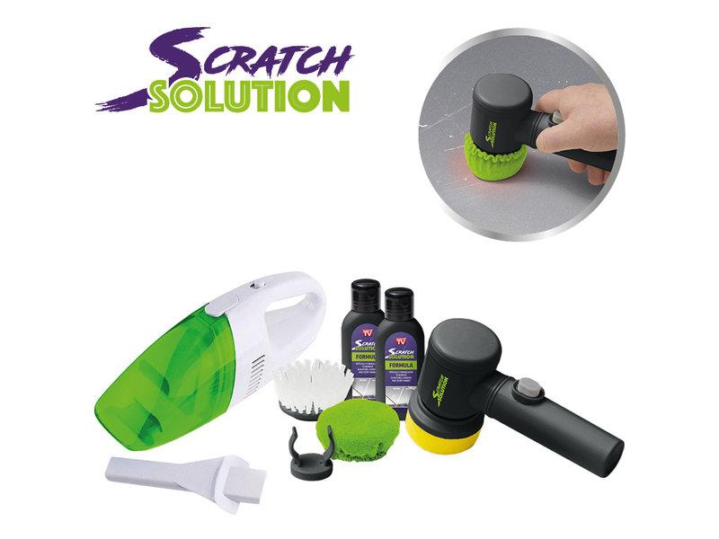 Car Scratch Solution