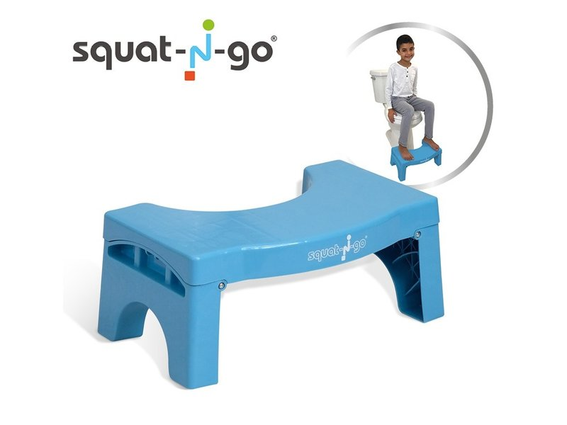 Squat-n-Go WC Krukje