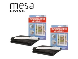Mesa Living Mosquito Guard- 2 pack