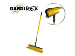 GardiREX Claw Broom 45cm