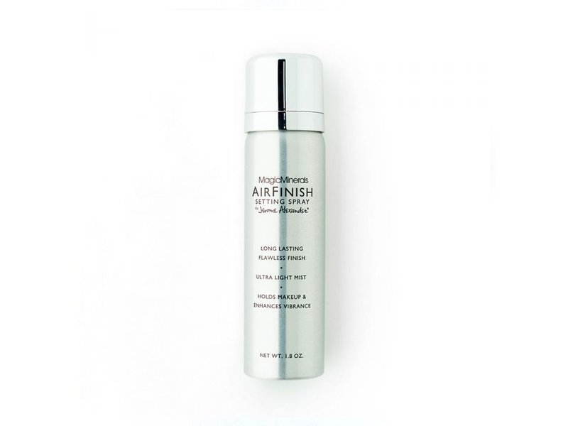 Jerome Alexander Magic Minerals AirFinish - Setting Spray