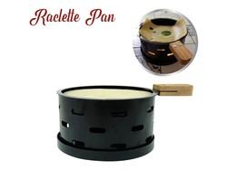 Raclette Pannetjes- set of 4