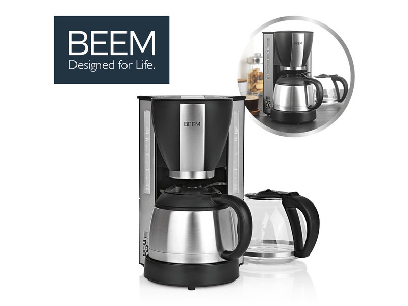 BEEM Filter koffieapparaat - Duo