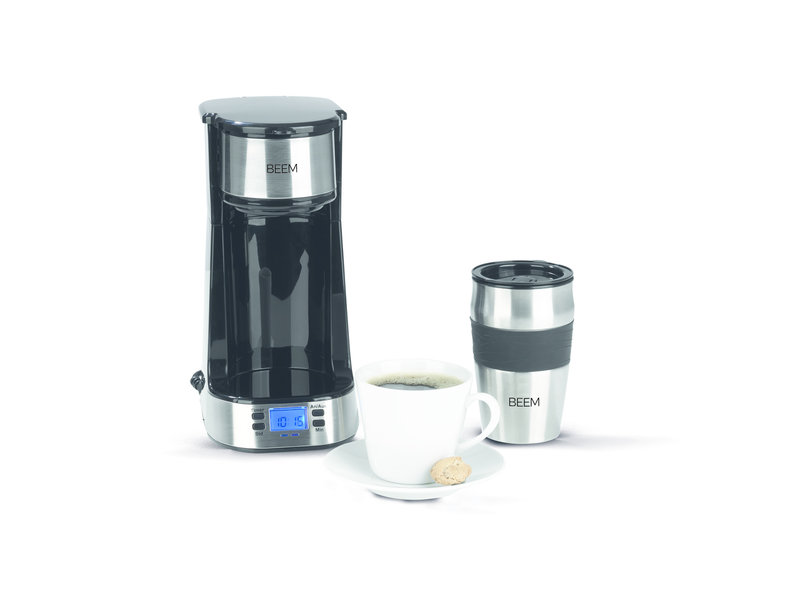 BEEM eenkops koffiezetapparaat -Thermo2Go