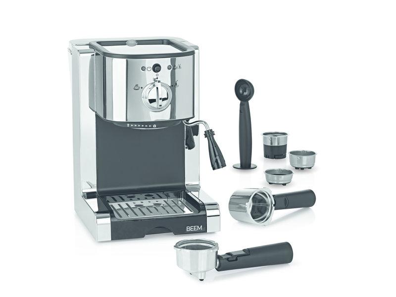 BEEM Espresso Machine -Perfect Ultimate - 20 bar