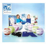 DVD Winsor Pilates Fitness