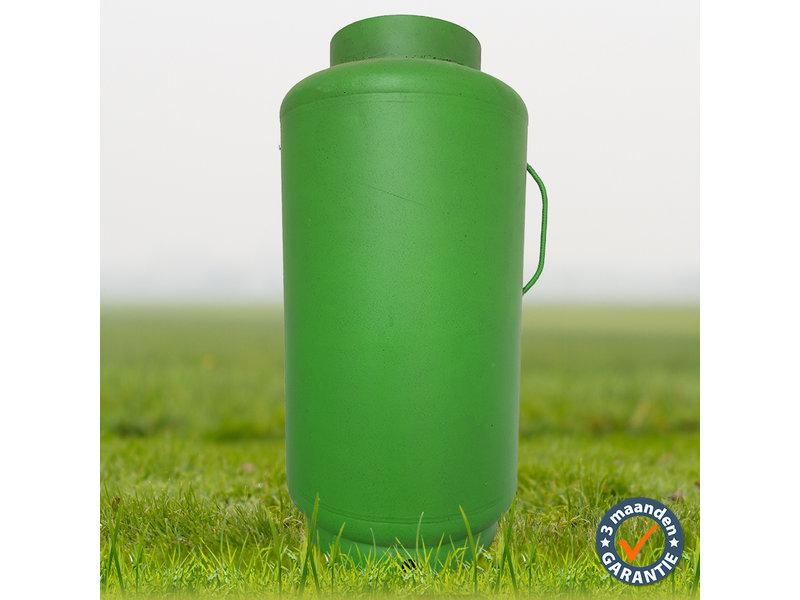 Carbidbus 70 Liter