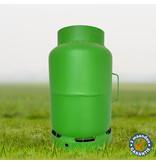 LET OP: LEVERTIJD 18 DAGEN | Carbidbus 30 Liter Voor Carbidschieten! Mèt Garantie