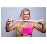 Women's Health Power Band Warm Up