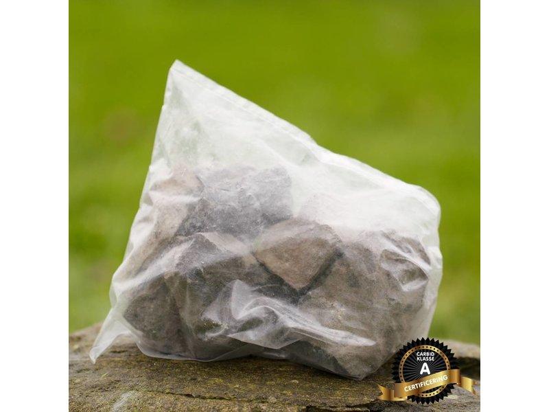 Carbid 2 kilo verpakking