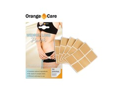 Orange Care Afslankpleisters