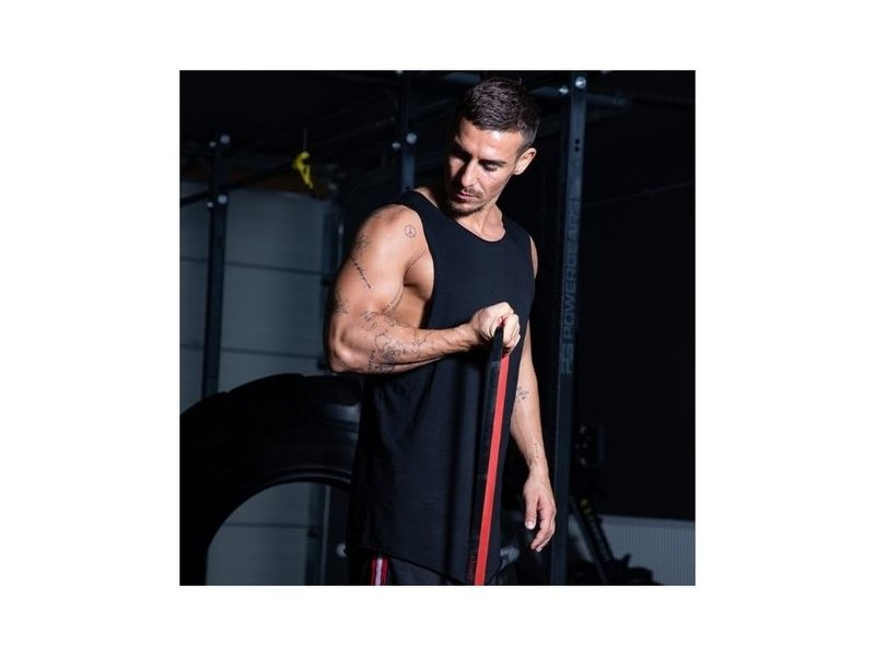 Men's Health - Power Band - Warm Up