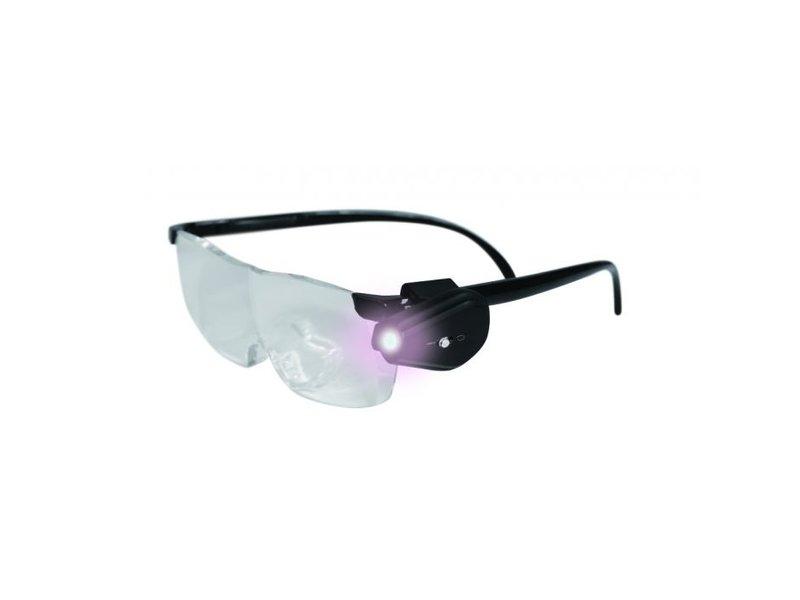 Orange Donkey Big Vision Glasses Deluxe