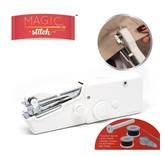 Magic Stitch Hand-Held Sewing Machine