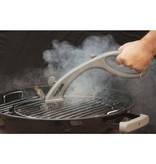 Steam Zoom Grillreiniger voor de Barbecue