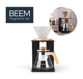 BEEM Pour Over Coffee Maker Set