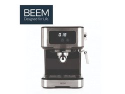 BEEM Espresso Machine - Select Touch 15 bar