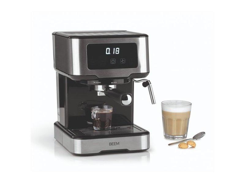 BEEM Espresso Machine - Select Touch 15 bar
