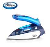 Aqua Laser  Reisstrijkijzer 4 in 1
