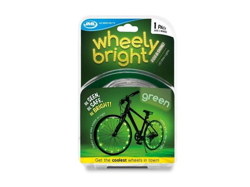 Wheely Bright