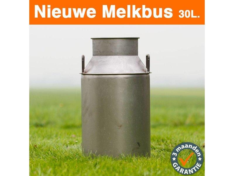 Nieuwe Melkbus 30 Liter