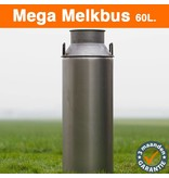 LEVERTIJD 14 DAGEN | Melkbus 60 Liter Nieuw Mega Formaat Mét Garantie
