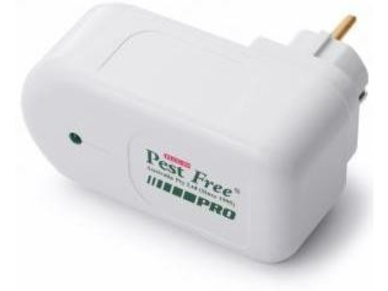 Plug In Pest Free Pro Unit