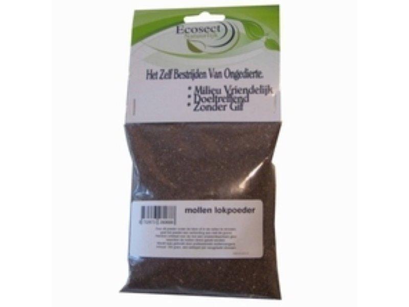 Ecosect Voedingssupplement voor effectief Mollen Vangen