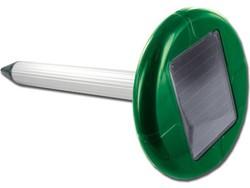 Weitech Solar Woelrat Verjager WK0677 350m²