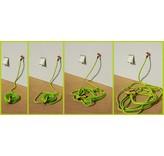 Bekend van TV Pocket Hose Flexibele Tuinslang 15m