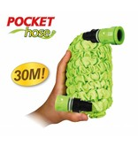Bekend van TV Pocket Hose Flexibele Tuinslang 30m