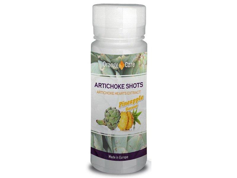 Orange Care Artichoke Shots; Artisjok Afslankdrank