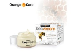 Orange Care Bee Venom Cream