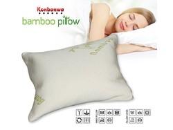Konbanwa Bamboo Pillow