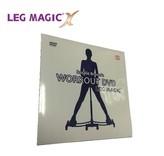 Leg Magic X - Workout DVD