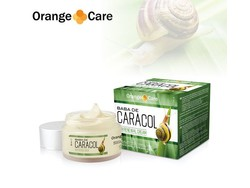Orange Care Baba de Caracol creme