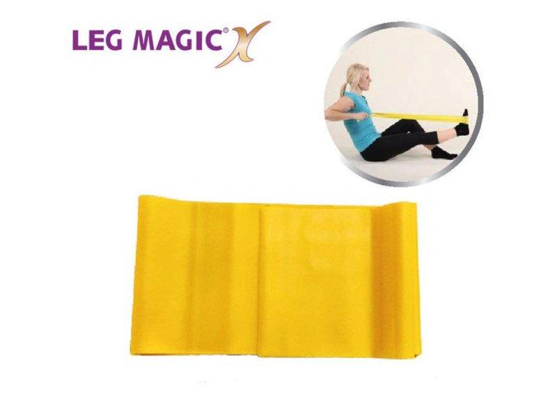 Leg Magic X - Toning Bands