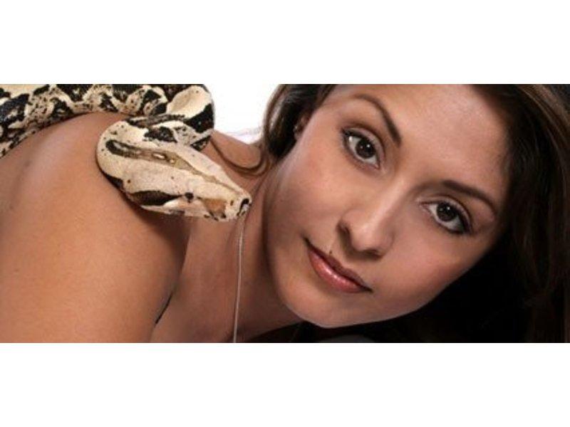 Snake Complex Anti Rimpel Crème