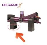 Leg Magic X - Powerblocks