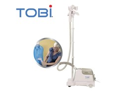 Kledingstomer Tobi Platinum