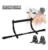 Iron Gym Optrekstang Express