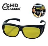HD Glasses Zonnebril
