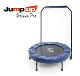 Orange Moovz Jump Up Trampoline Deluxe Pro