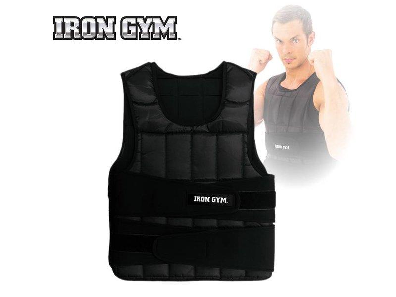 Iron Gym Weight Vest 10 kg