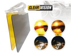 Clear Vision Zonneklep Auto