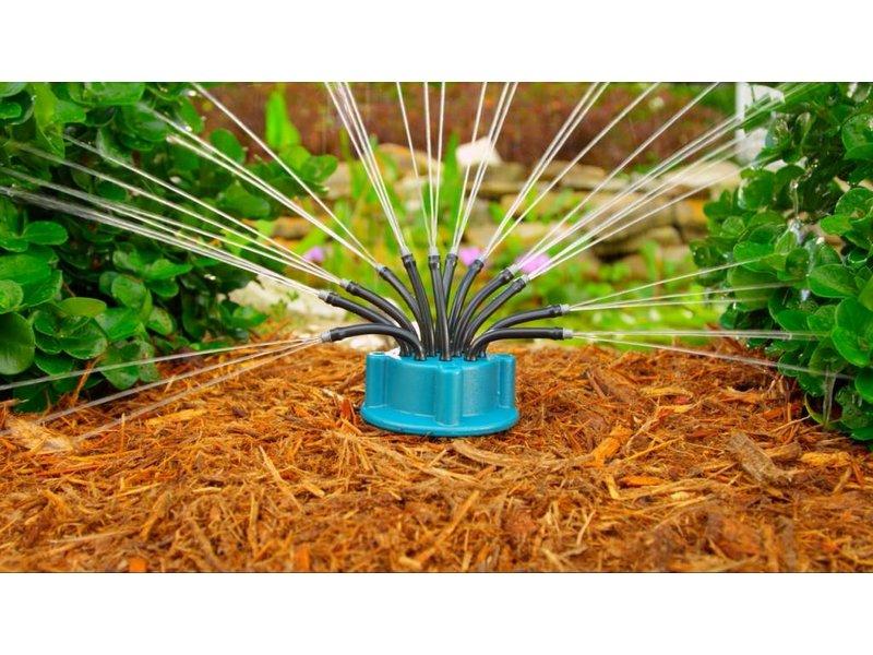 Point Perfect Sprinkler Tuinsproeier