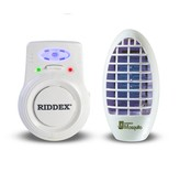 Ongedierte Verjager Riddex Plus Charge