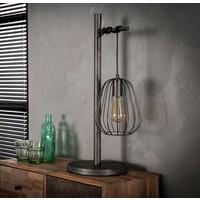 Tafellamp Phillipa + led lamp cadeau