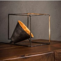 Tafellamp Nour + led lamp cadeau