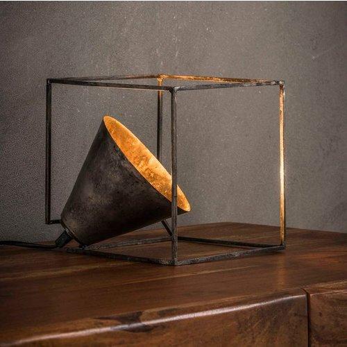 Tafellamp Nour + led gloeilamp cadeau